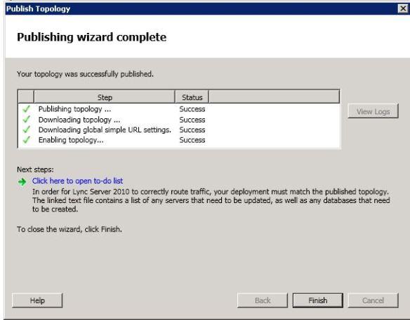 Deploying an Edge Server with Lync   The Lync Guy's Blog